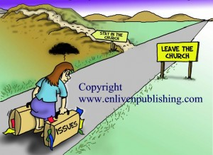 crossroads cartoon with copyright