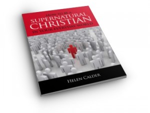 eCover Supernatural Christian 1