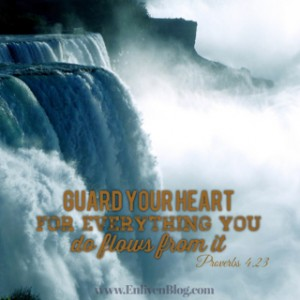 Prophetic Purity
