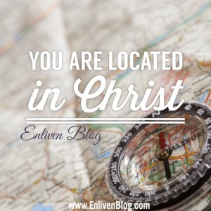 Located in Christ
