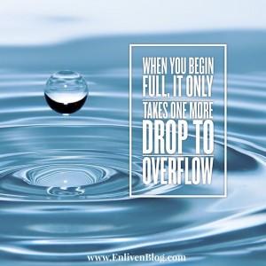 Overflow Prophetic