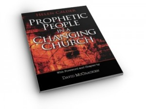 Prophetic People in a Changing Church 2nd Edition