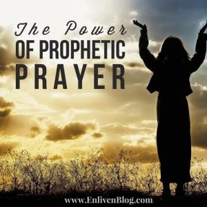 Prophetic Prayer