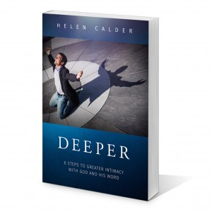 Deeper Book Cover