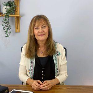 Helen Calder