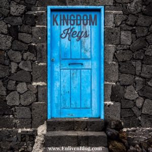 Spiritual Keys of the Kingdom