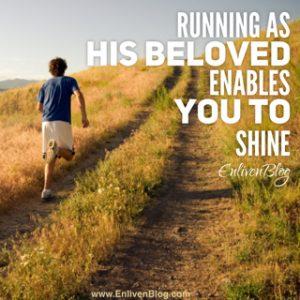 Run as His Beloved