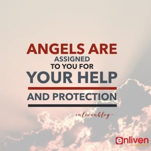 Angels are Assigned to You
