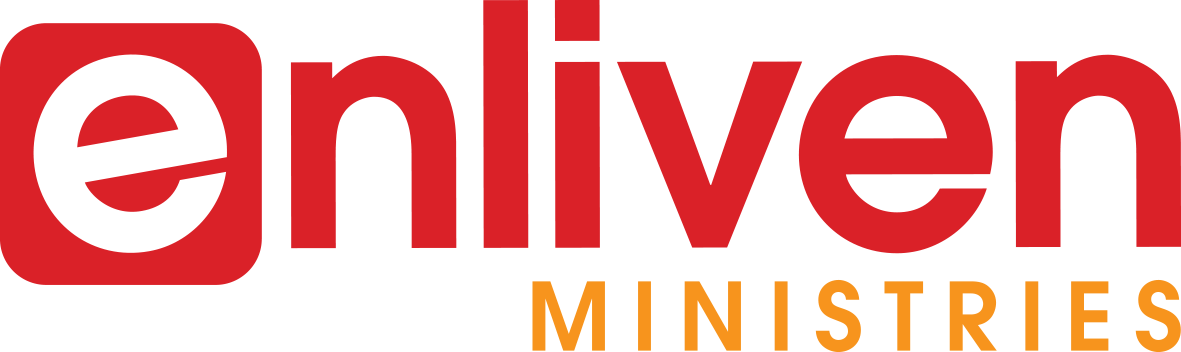 ENLIVEN MINISTRIES logo 1